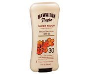 Hawaiian Tropic Sheer Touch