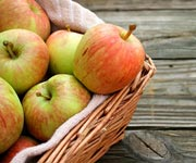 Apples Picture - 13 Fat-Fighting Foods - Healthy Living - MedHelp