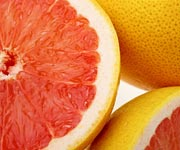 Grapefruit Picture - 13 Fat-Fighting Foods - Healthy Living - MedHelp