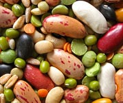Beans Picture - 13 Fat-Fighting Foods - Healthy Living - MedHelp