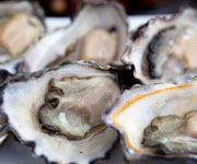 Shellfish Picture - 13 Fat-Fighting Foods - Healthy Living - MedHelp