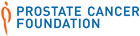 Prostate Cancer Foundation logo