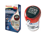 Walgreens TRUE2go Blood Glucose Meter